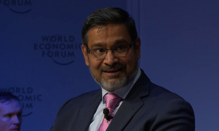 Davos 2019 – Strategic Outlook on the Digital Economy