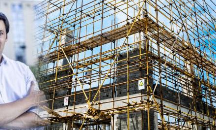 Digitally transforming Asia's construction industry