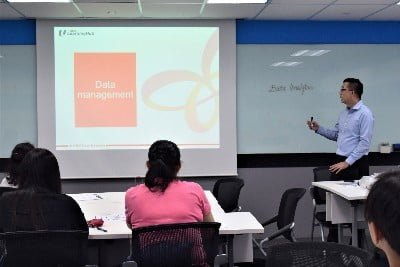 NTUC LearningHub to upskill Singaporeans for the digital age