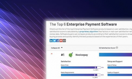 The Top 5 Expense Management Software in Asia