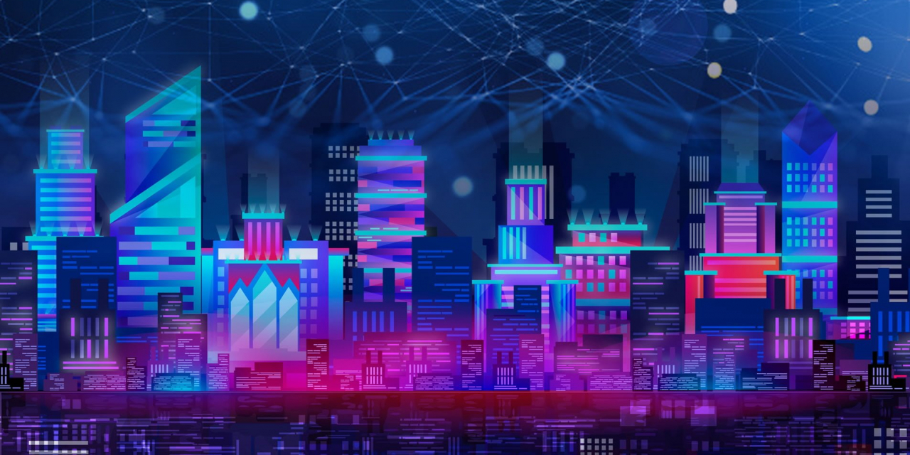 Transformative urban digital twin and city modeling deployments to exceed 500 by 2025
