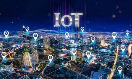 What it takes to start an IoT business and live to tell this story