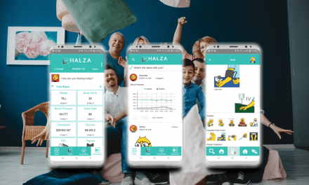 Singapore self-help mobile app brings better health management to Taiwan