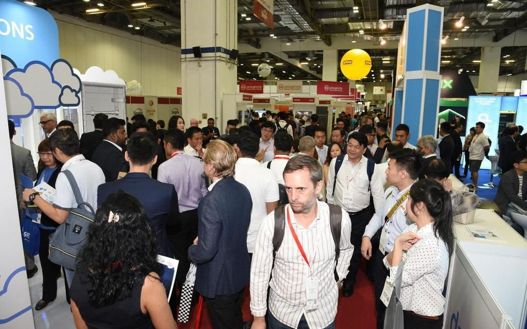 Cloud Expo Asia 2019: All things data & wonderful