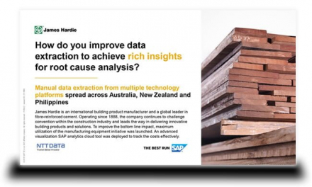 How do you improve data extraction to achieve rich insights for root cause analysis?