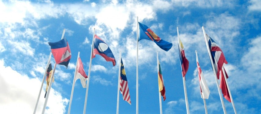 CEO behind world's first 5G network urges collaboration with ASEAN