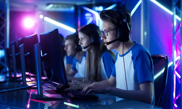 Elevating your points of presence in e-commerce and e-sports