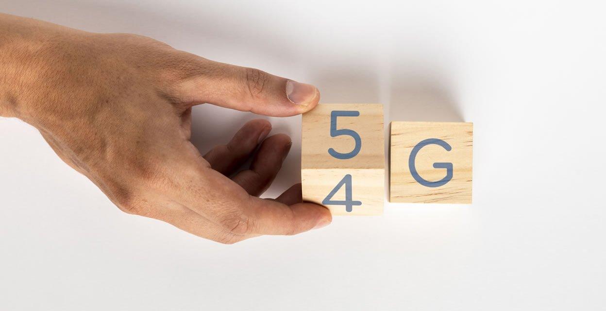 5G: A new generation, a new paradigm shift