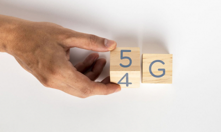 5G: A new generation, a new paradigm shift