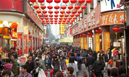 Milking the festive fever in Asia: Lunar year of the Rat