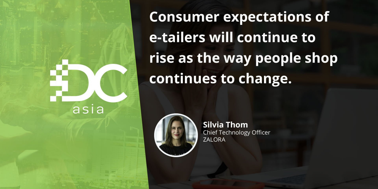 Tackling the demanding expectations of customers in the 2020s