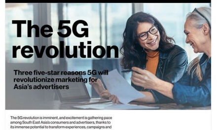 The 5G revolution for marketers