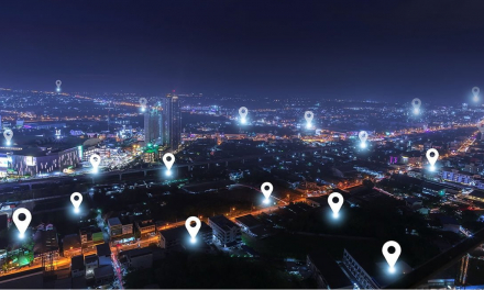 The road to becoming smart cities is paved with open-platform technologies