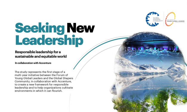 New leadership needed for business performance in the new decade