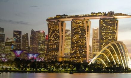 Singapore Budget 2020: responding to a new decade of uncertainties