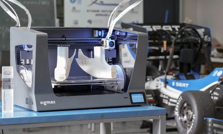3D printing may solve certain hospital supply shortages in the current pandemic