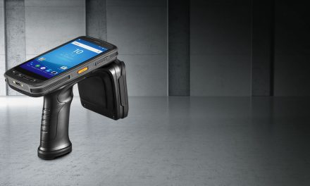 Australian courier giant transitions to smarter handheld scanners