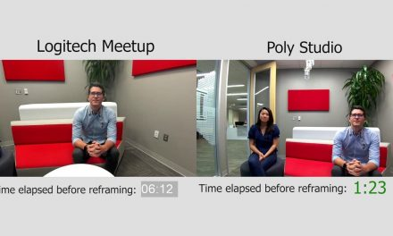 Polycom Studio vs Logitech MeetUp