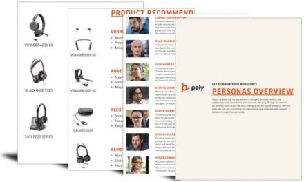 The 7 office personas – and the tools they need