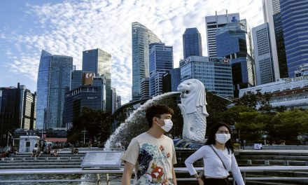 Heard of Singapore's Circuit Breaker lockdowns? How one telco is responding