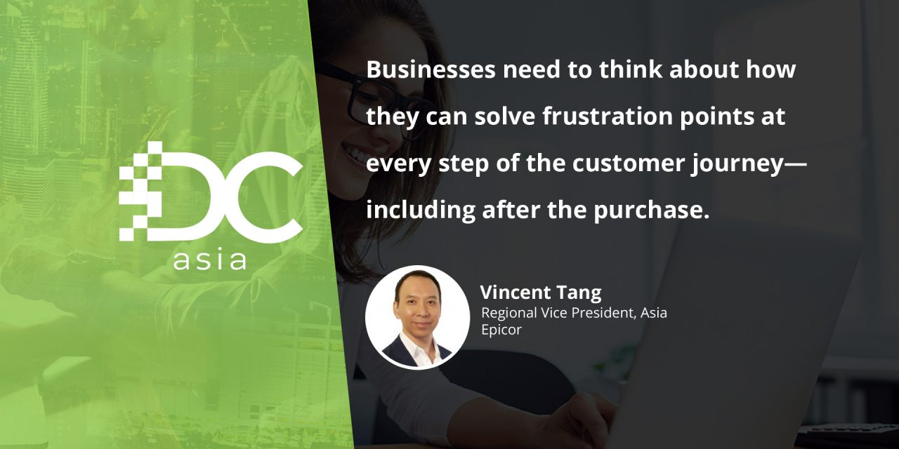 Why obsession with customer experience is the key to success