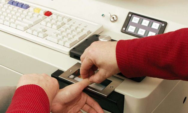 Why the time for biometric ID systems has come