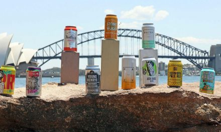 Your next can of Australian craft beer may have come from the cloud