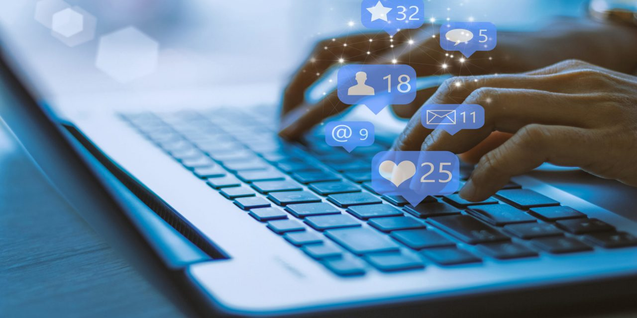 Beware! Your social media activity rankings may curtail your liberties and privileges