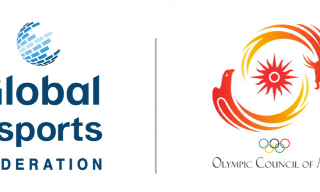 Esports gets a boost in Asia as OCA and GEF join forces