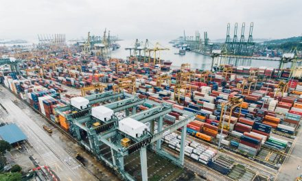 New venture capital partners for Singapore's Smart Port Challenge 2020