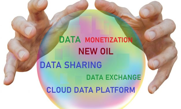Deriving business value from shared data