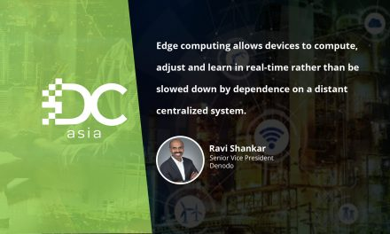 Edge computing makes smart devices smarter and faster