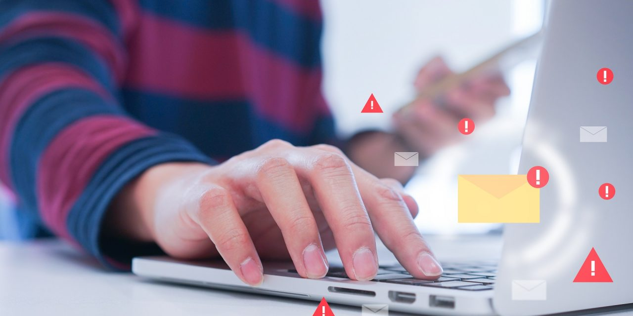 How to fend off phishing emails and everything in-between