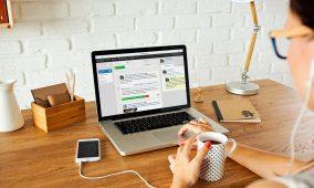 Free virtual team building platform may help boost mental health, workplace culture