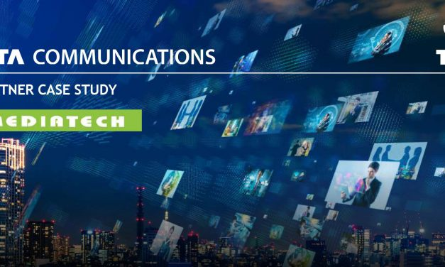 Live streaming driving impressive growth for Mediatech International