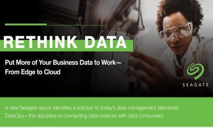 Rethink data
