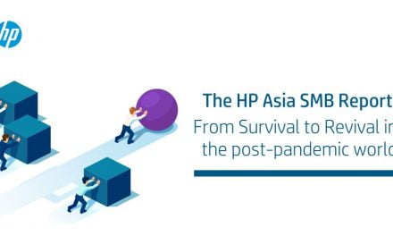 The HP Asia SMB Report: from survival to revival