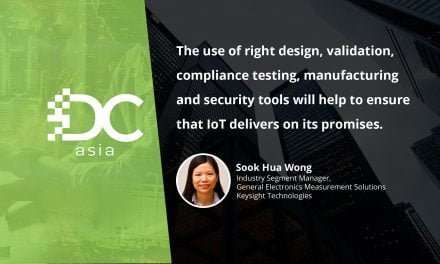 Tackling the five Cs of designing mission-critical IoT systems