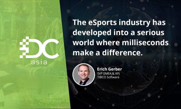 Taking eSports to the next level with data analytics