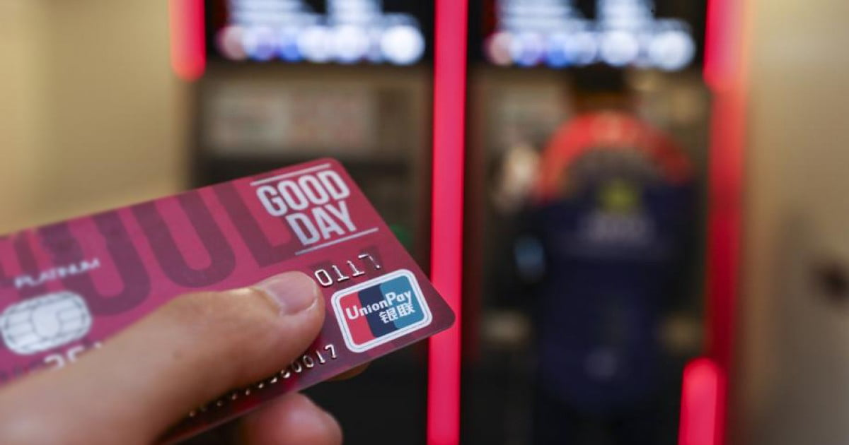 Digital-only bank in Hong Kong launches a numberless debit card