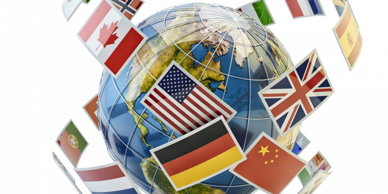 Technology has enabled the availability of Globalization as a Service