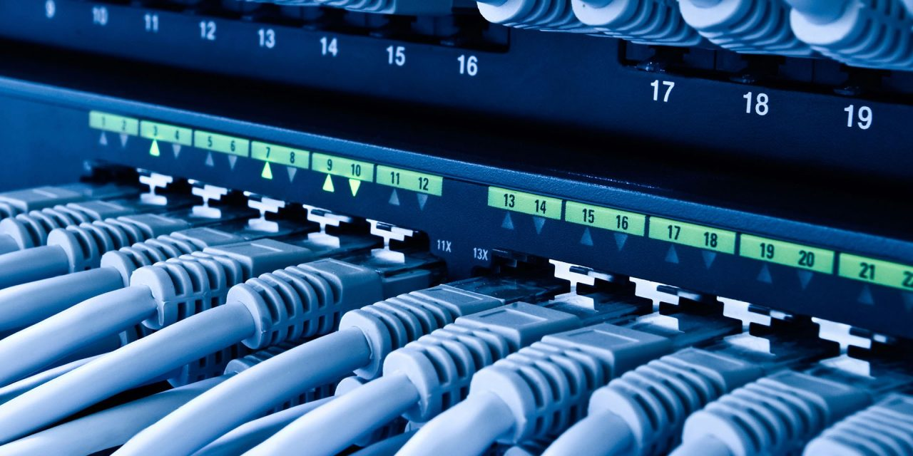 The number of large data centres worldwide has doubled since 2015