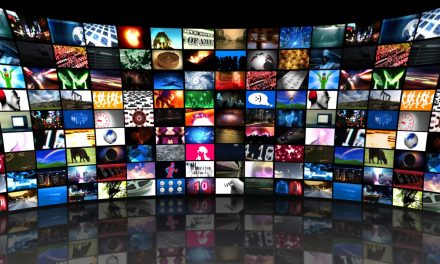 Content streaming helped maintain sanity in locked-down world