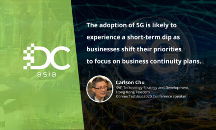 Has the pandemic accelerated or decelerated Asia's 5G Agenda?