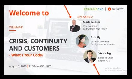 Crisis, Continuity and Customers – What's Your Code?