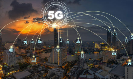 Solutions provider turns to modular, scalable test platform for 5G product validation
