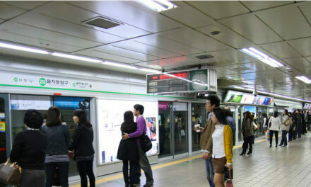 South Korea's AREX system upgrades to all-IP based comms network