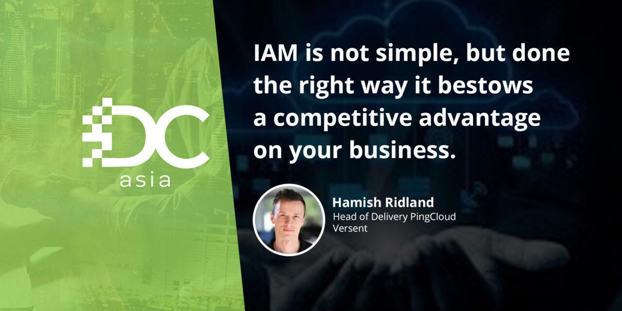 Cloud-based IAM: buy, subscribe or DIY?