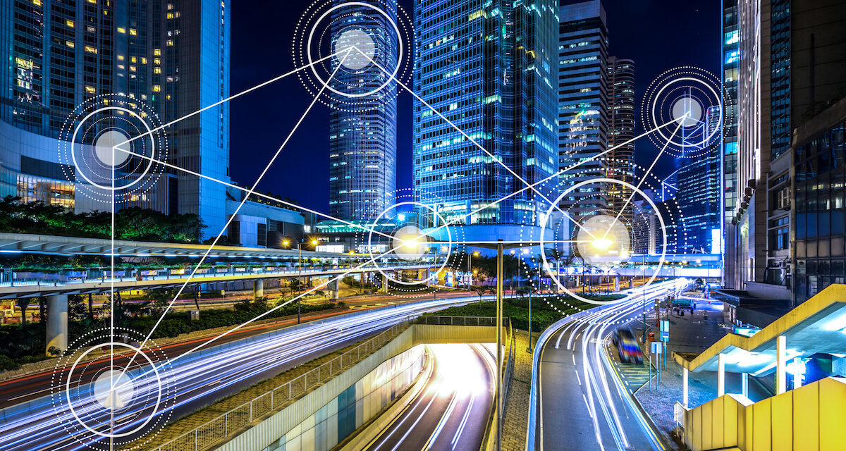 Almost half of construction industries polled are NOT ready for smart cities