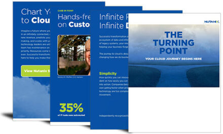 The turning point in your cloud journey